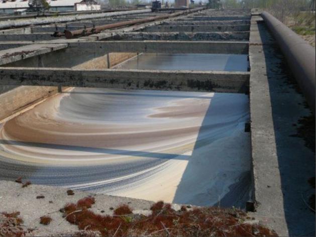Миллиарды в трубу: челябинский водоканал обязали вложиться в ремонт очистных сооружений