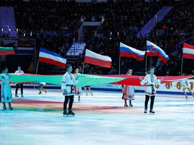 Челябинск готов принять чемпионат Европы по фигурному катанию после российского первенства