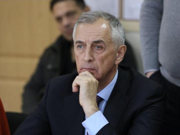 Министра строительства Челябинской области Виктора Тупикина отправили в отставку
