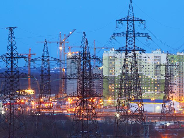 Свет для бизнеса: на энергорынке области появился новый игрок