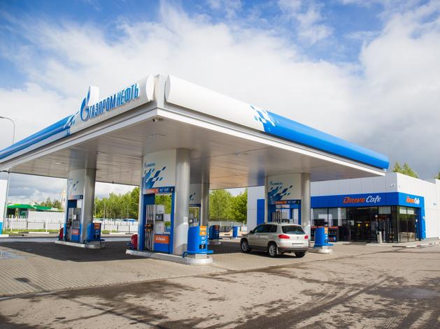 «Дорого, но результативно»: как региональные АЗС работают под брендом «Газпромнефти»?