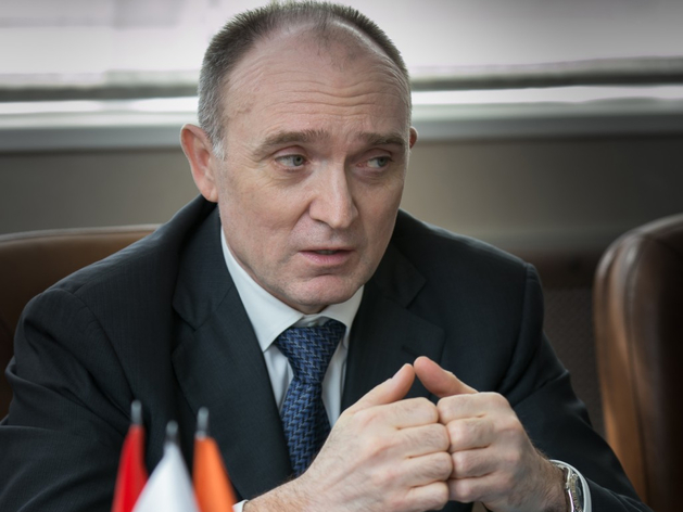 Суд оштрафовал бывшего губернатора Бориса Дубровского на 20 тыс. рублей за мусор