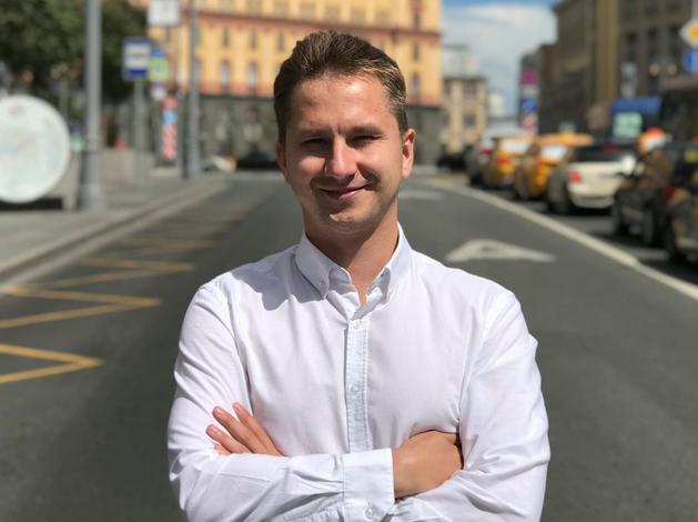 Вице-мэр Челябинска Александр Егоров перешел на работу в областное правительство