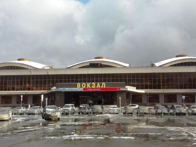 В Челябинске готовится реновация Привокзальной площади