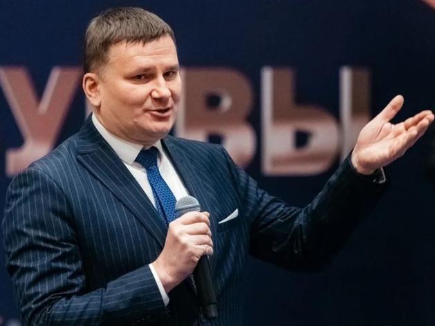 Бывший пресс-секретарь Бориса Дубровского стал вице-губернатором Сахалина