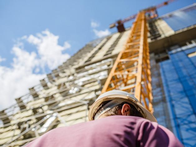 Спрос на новостройки в Челябинске вырос в полтора раза, а стоимость жилья — на треть