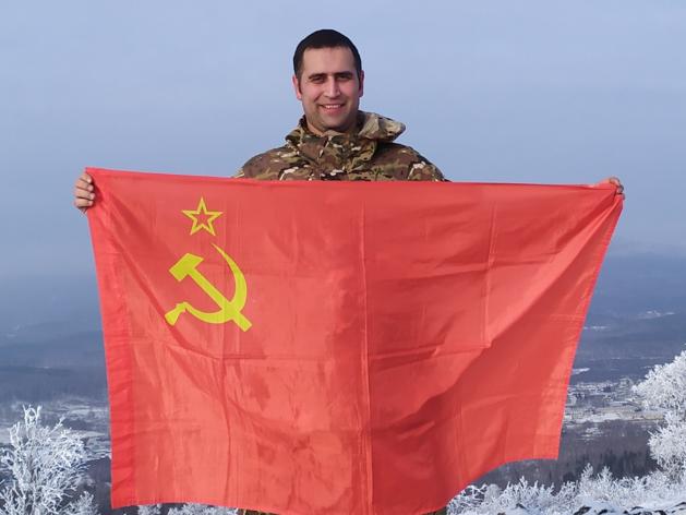 Коммунист из Миасса выдвигается в мэры Екатеринбурга, чтобы защищать права рабочих