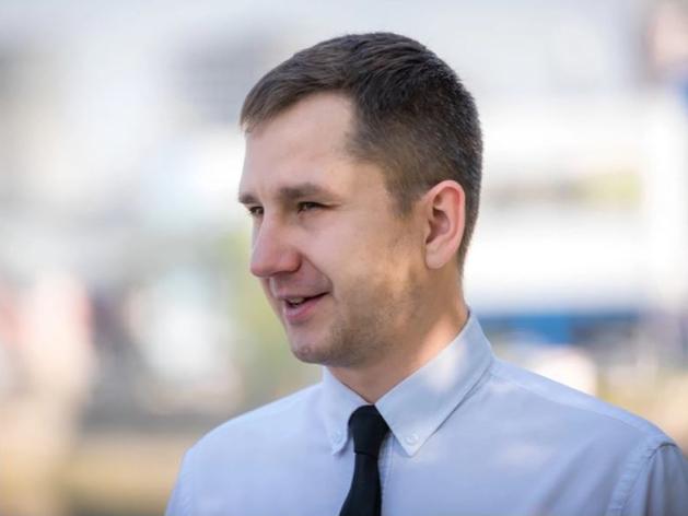 Александра Егорова назначили заместителем главы миндортранса Челябинской области