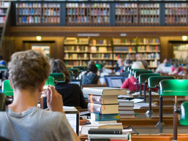 Почти 60% студентов Урала собираются стать бизнесменами