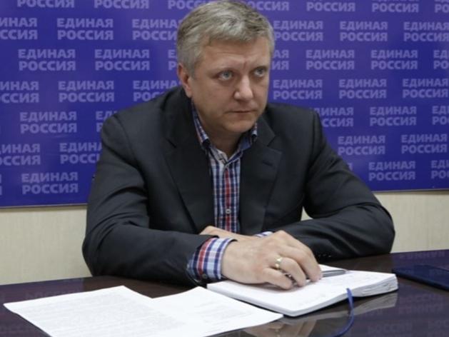Автора скандальных законопроектов назначили курировать выборы в Челябинске