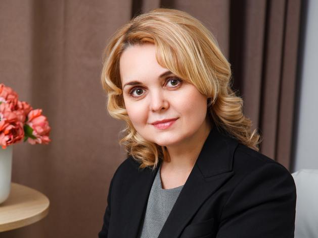 Ирина Кравцова, управляющий сетью пансионатов «Опека» в Уральском регионе.