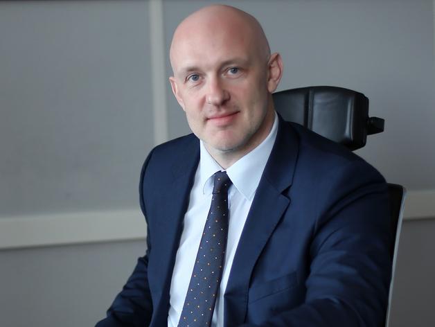 Новым генеральным директором «Челиндбанка» стал Сергей Байль