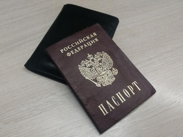 Челябинская область вошла в топ-10 регионов по числу иностранцев, получивших паспорта РФ