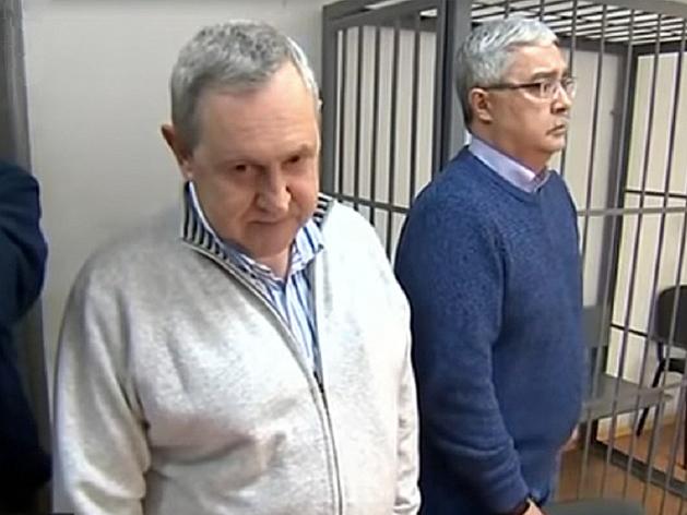Семейный подряд: стало известно, как соратник Юревича получил взятку в 3 млрд руб.