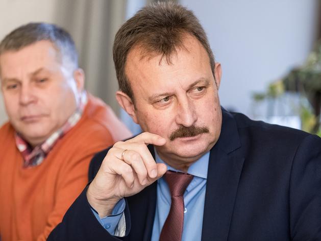Губернатор уволил замминистра сельского хозяйства Челябинской области Александра Раевского