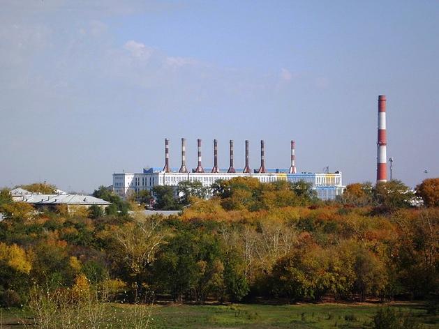 В Челябинске планируют построить мусоросжигательный завод