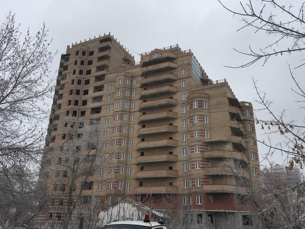 Достройка брошенного ЖК на улице Доватора в Челябинске подорожала на 30 млн рублей