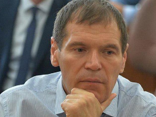 «Я готов объединить усилия»: мэрия хочет расторгнуть договор аренды с Барышевым через суд