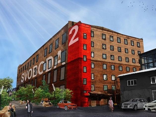 Svoboda2 продолжит инвестировать в креатив