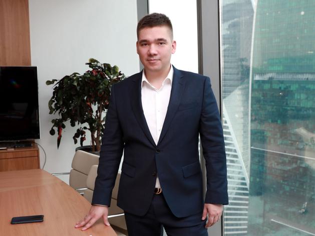 Дмитрий Антипин: «Крупные инвесторы всё охотнее вкладываются в криптовалюту»