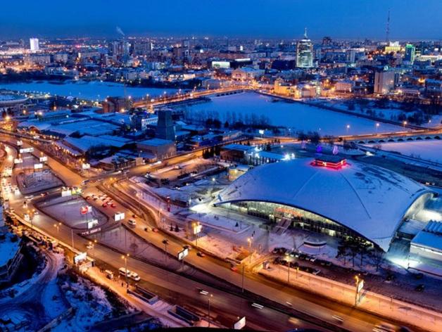 Челябинцы смогут предлагать идеи благоустройства города: из бюджета выделено более 250 млн