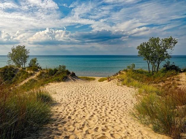 Новые городские пляжи и 2 тыс. спасателей: Челябинская мэрия готовится к летнему сезону