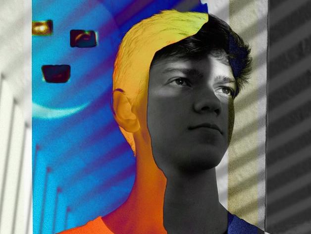 В паб за искусством: Влад Михель научил горожан интерпретировать картины Матисса и Пикассо