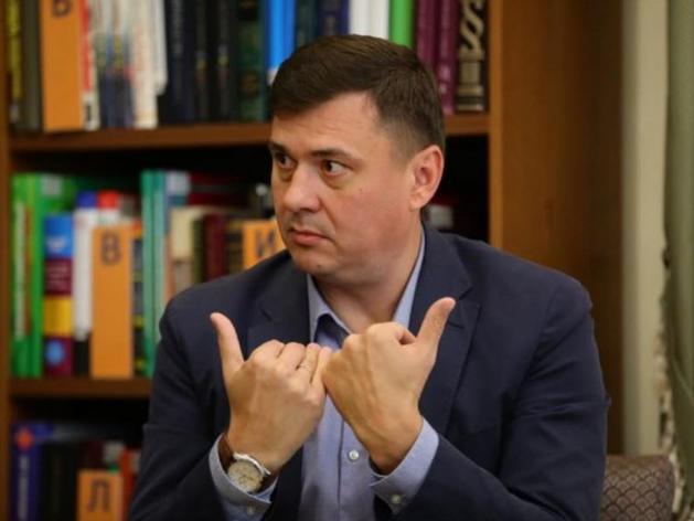 Вице-мэр Челябинска Олег Извеков задержан сотрудниками ФСБ по подозрению в коррупции