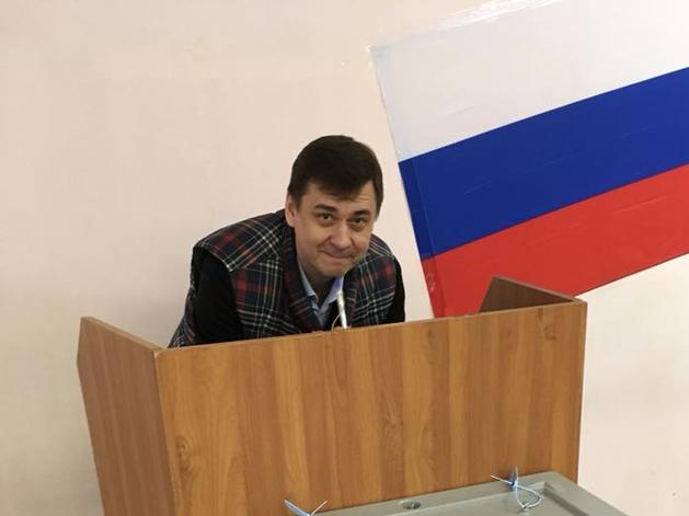 Вице-мэра Челябинска Олега Извекова отправили в СИЗО по делу о взятке