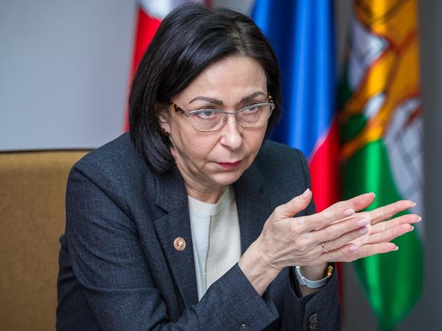 «Наживаться на пандемии — кощунство»: Котова прокомментировала коррупционное дело Извекова