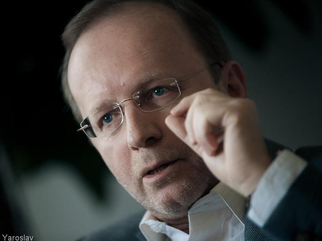 «Хотя Кремль изображает сейчас битву с Навальным, реальная проблема у него совсем другая»