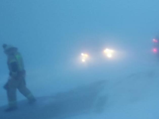 В Челябинской области закрыли границу с Казахстаном из-за ухудшения погоды