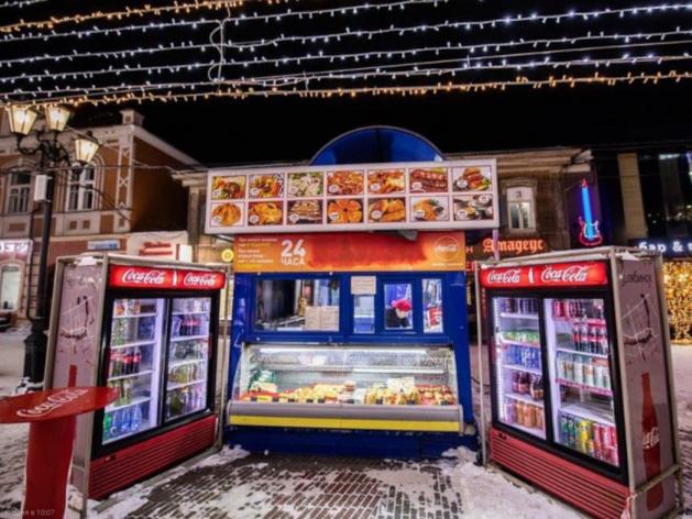 «Войну с киосками» в Челябинске повернут вспять. Амнистию НТО хотят продлить до конца года