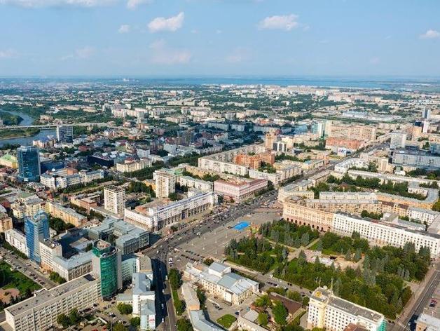 Челябинск обогнал Екатеринбург и Казань в рейтинге самых комфортных городов России