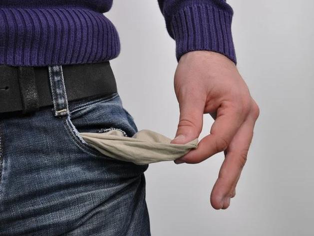 В Росстате подсчитали, насколько снизились доходы южноуральцев в 2020 году