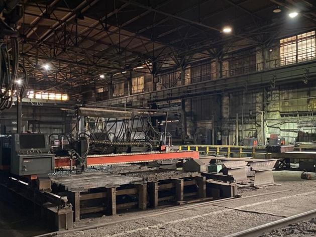 Власти предприняли экстренные меры для помощи заводу-банкроту в Златоусте