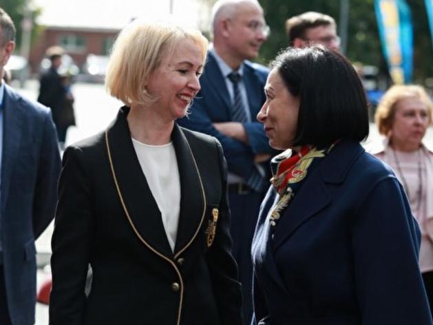Самые влиятельные и известные женщины Южного Урала-2021: рейтинг социологов