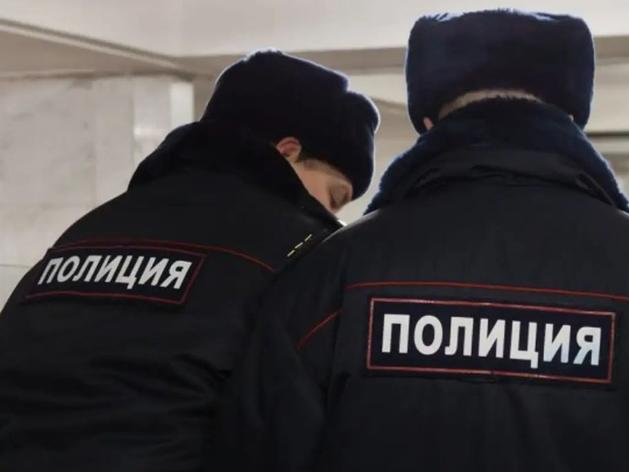 В администрации Калининского района силовики изъяли документы по госконтрактам