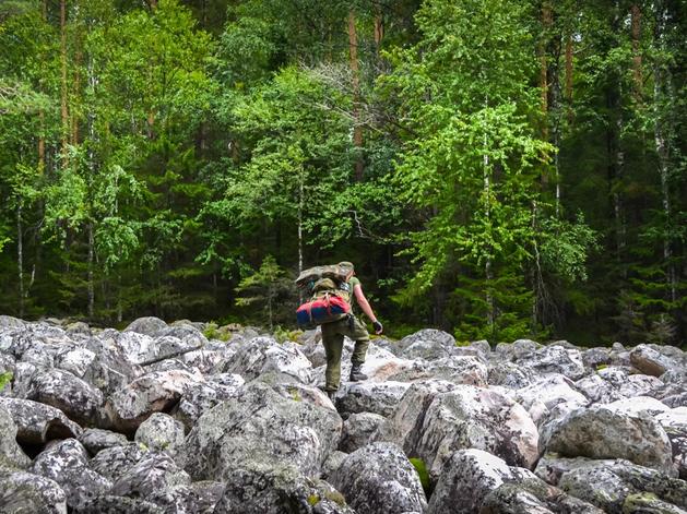 Нацпарк «Таганай» втрое повышает входную плату для жителей Челябинской области
