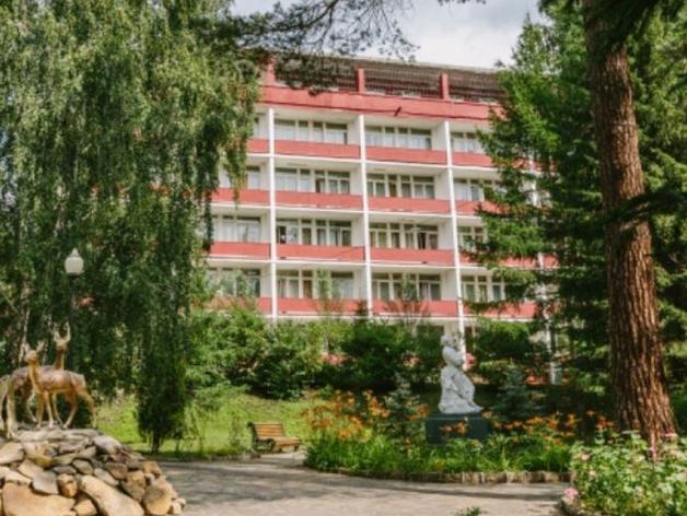 В санатории «Увильды» прошли обыски по делу о крупном мошенничестве