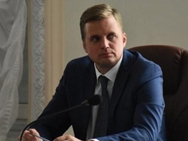 Арестованный за коррупцию мэр Троицка Александр Виноградов намерен выйти из СИЗО