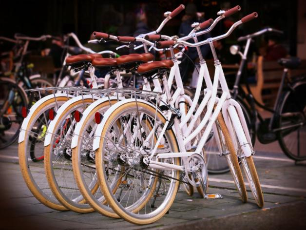 На северо-западе Челябинска появится 10 км велосипедных дорожек