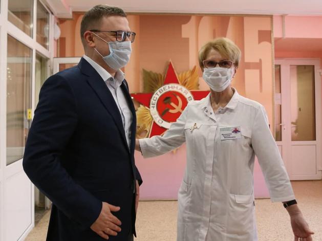 Губернатор, хоккеист и врач — кто поведет «Единую Россию» на выборы в Челябинской области?