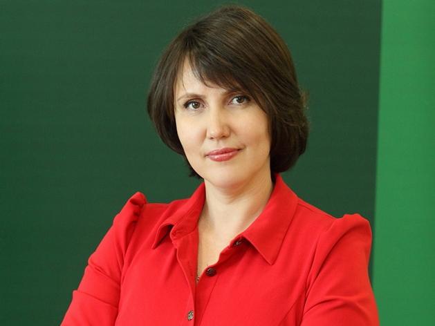 Наталья Лапина, замдиректора РСХБ в Челябинске