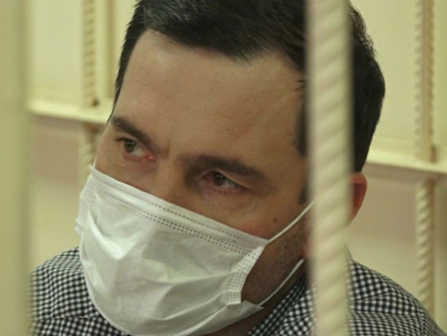 Обвиняемый в автоподставе гендиректор челябинского аэропорта останется под арестом