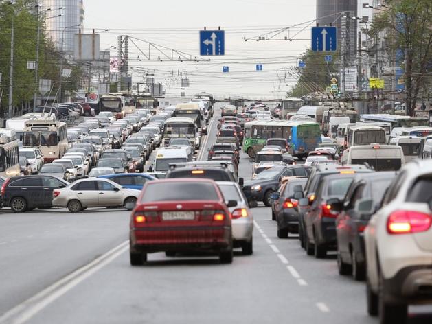 Челябинский урбанист рассказал, почему горожанам придется отказаться от личных автомобилей