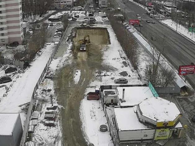 Прокуратура добилась запрета на уплотнительную застройку на северо-западе Челябинска