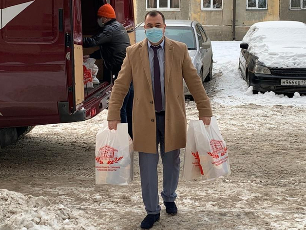 Депутата Заксобрания Армана Аракеляна выпустили из СИЗО после поручительства коллег