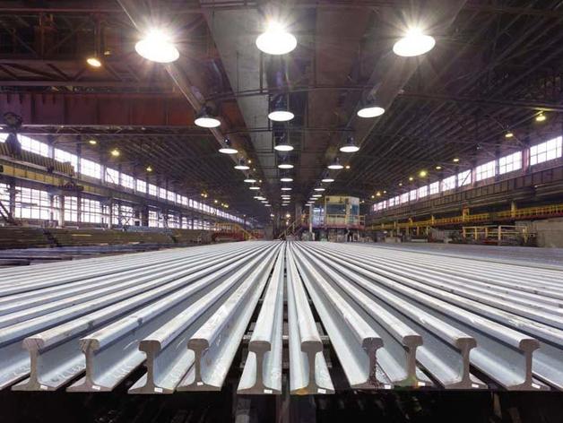 «Мечел» признали лучшим поставщиком Москвы в сфере транспорта