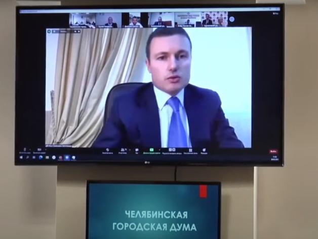 Илья Мительман поставил Наталье Котовой «двойку» за работу на посту мэра в 2020 году